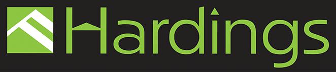 Hardings logo